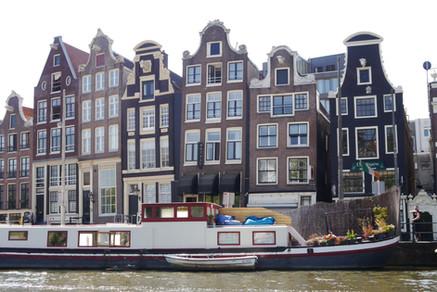 Les danseuses | Amsterdam