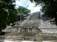 Yucatan, Mexique