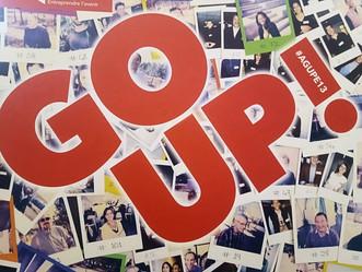 """""""GO UP!"""" : Retour sur notre participation à l'Assemblée Générale de l'UPE 13"""