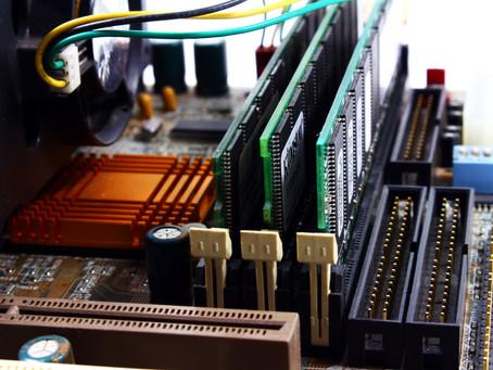 Types of RAM   DRAM   SRAM   SDRAM   SDR SDRAM   DDR SDRAM   GDDR SDRAM- thebytewise