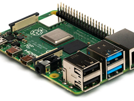 The new Raspberry Pi beast is finally here!! | Raspberry PI 4 8GB with the new Raspberry Pi OS