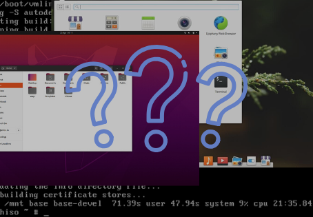 5 best Linux distros 2020(June): Beginners/intermediate user's guide -thebytewise