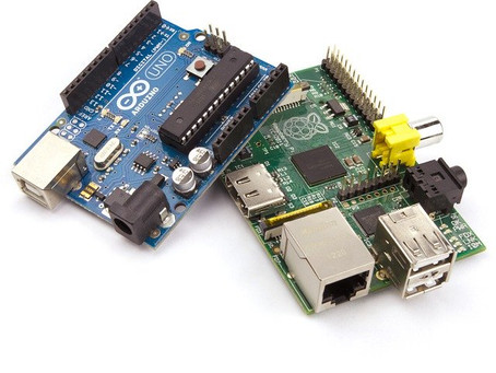 Is Arduino and Raspberry Pi the same thing?? -thebytewise