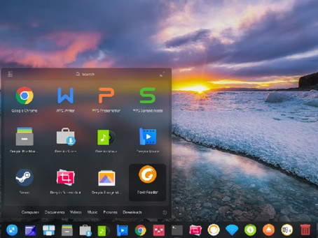5 Most beautiful Linux distros -thebytewise