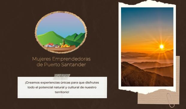 Mujeres Emprendedoras Puerto Santander.png