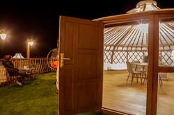 Standard Yurt