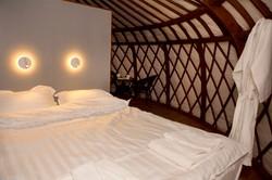 Deluxe Yurt