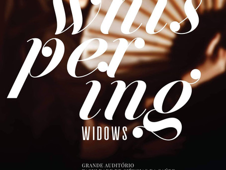 Whispering Widows goes on tour.