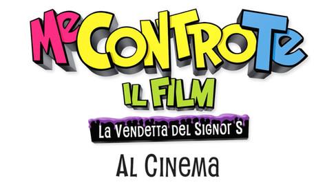ME CONTRO TE IL FILM - Commercial