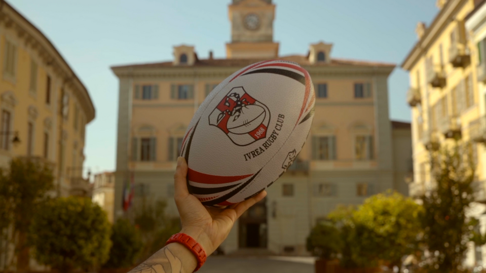 IVREA RUGBY - Speciale Serie B