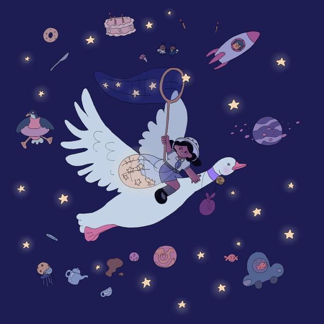 Starcatcher Night Out
