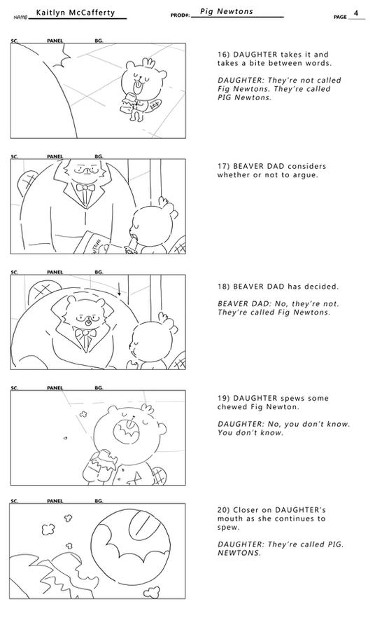 Pig Newtons 4
