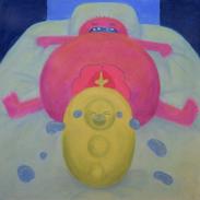 Birth of Pea Baby