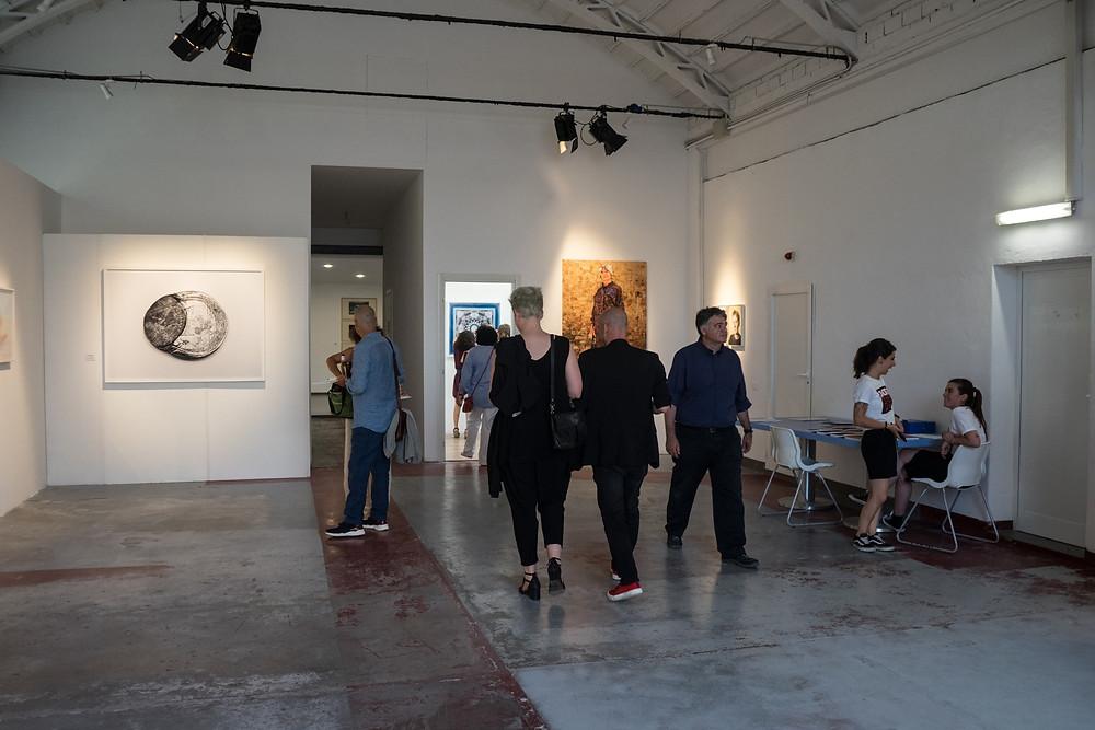 SAC spazio arte contemporanea