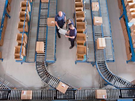 新闻:欧盟提出仓储货运公司增值税联合责任方案
