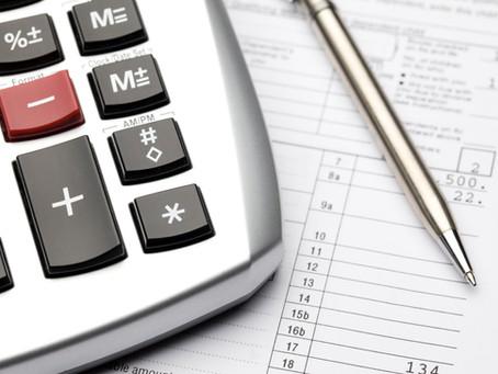 资料:什么是单一税率制(Flat Rate Scheme)