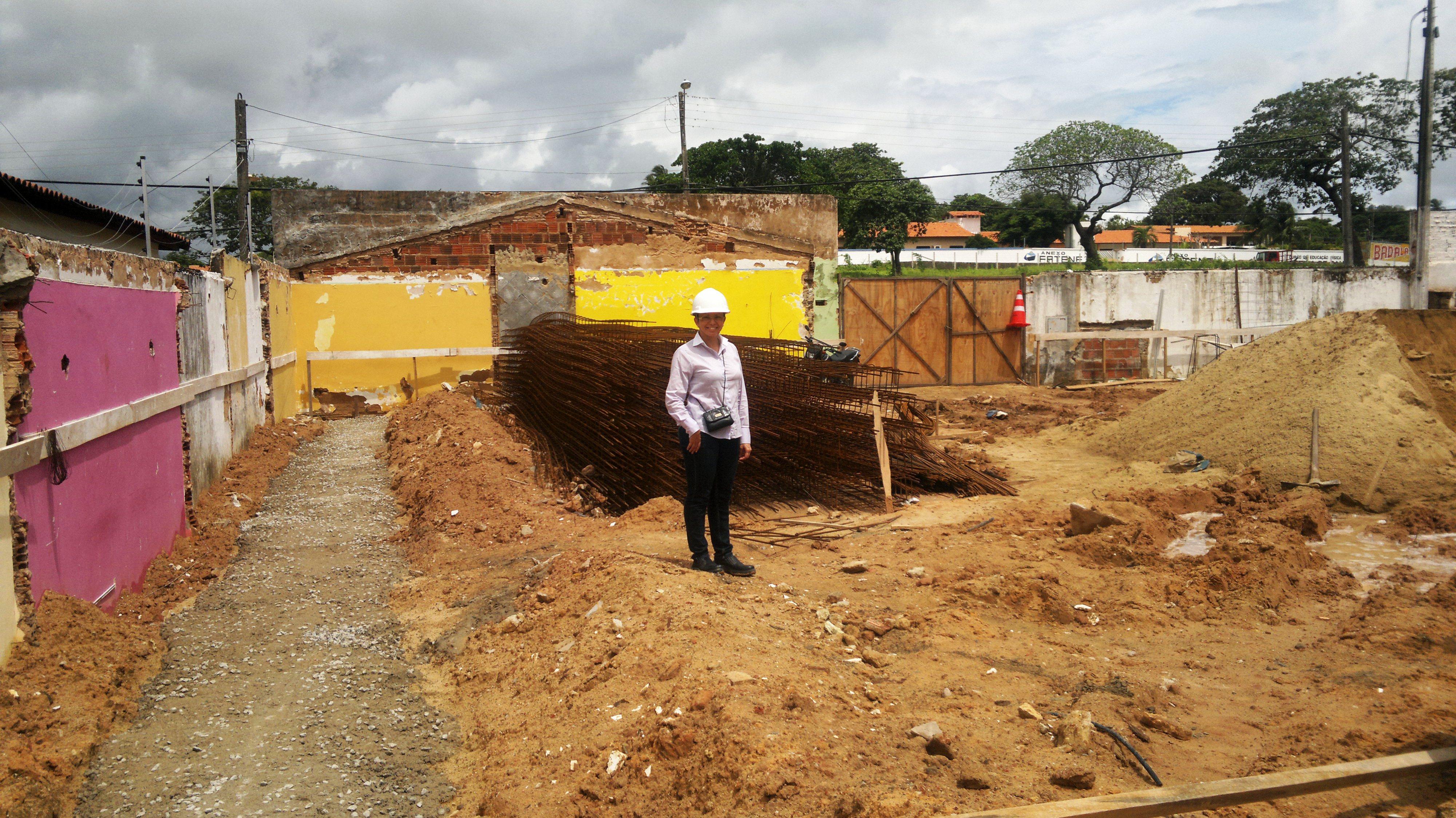 Calculo Estrutural | Fortaleza
