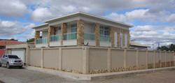 Arquitetura | Fortaleza | Estrutural