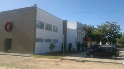 Projeto Estrutural | Fortaleza | UFC