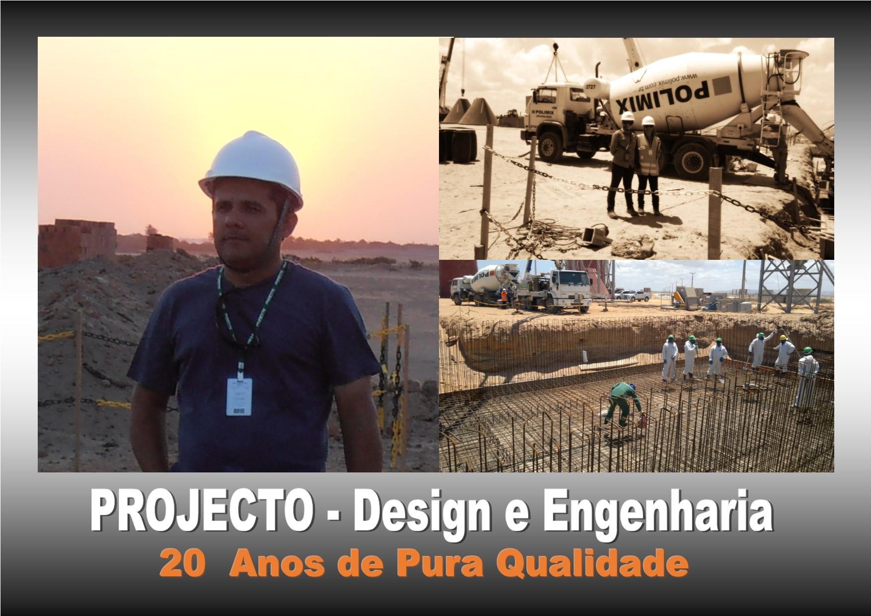 Cálculo Estrutural | Nordeste Brasil