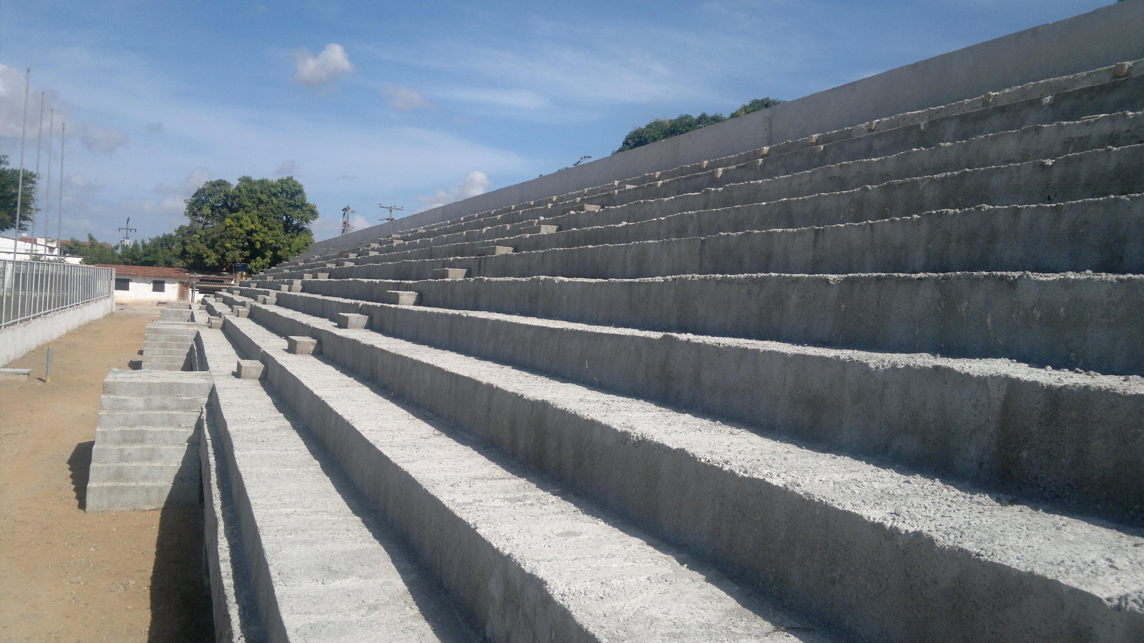 Projeto Estrutural | Caucaia | Ceará