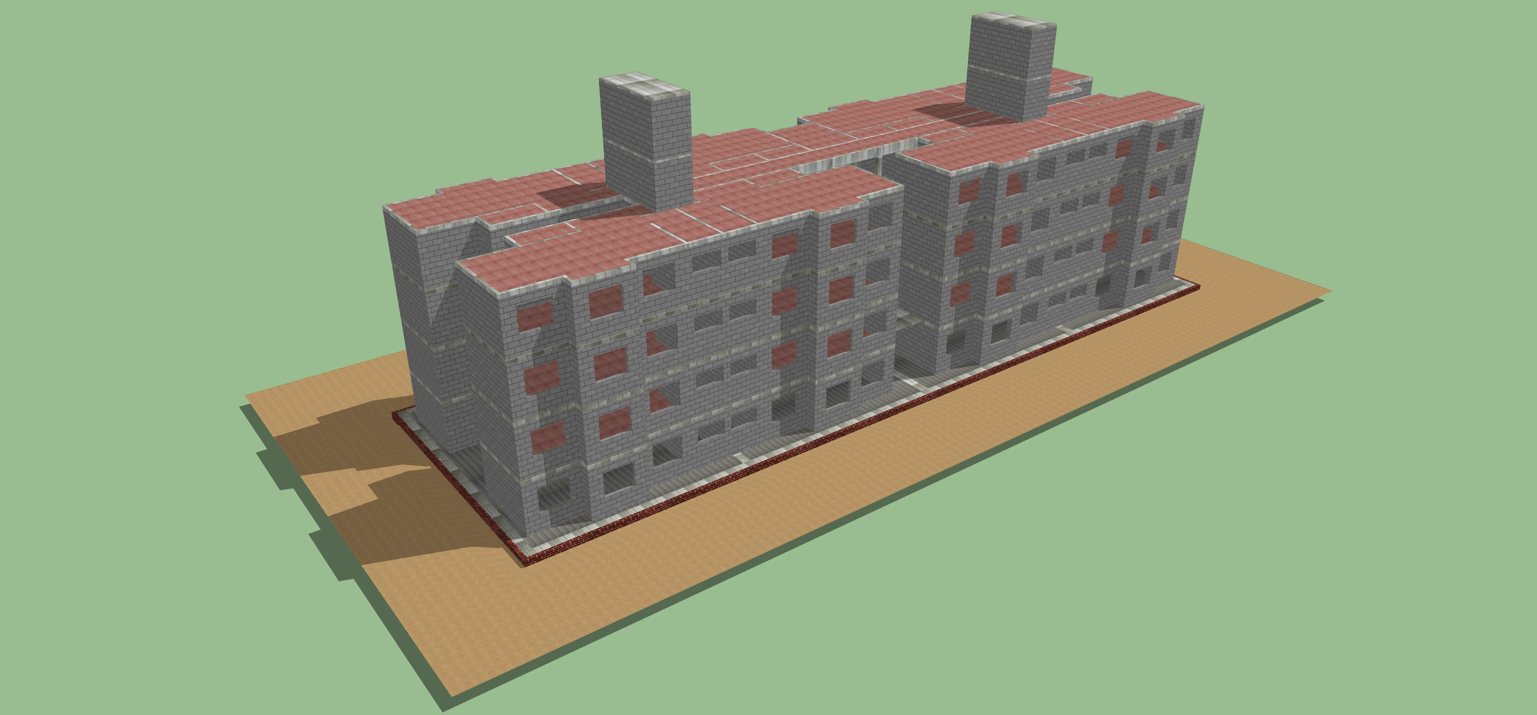 Alvenaria Estrutural | Fortaleza