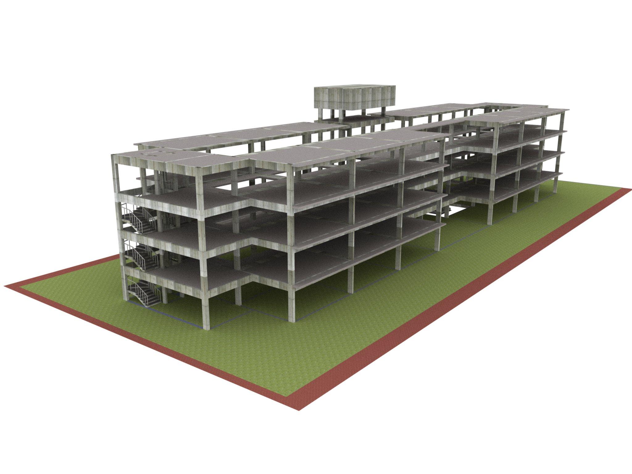 Arquitetura | Fortaleza | BIM