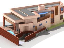 Projeto Estrutural | Arquitetura