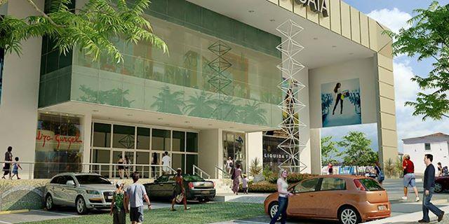Arquitetura | Fortaleza | shopping