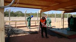 Estrutura Concreto | Fortaleza