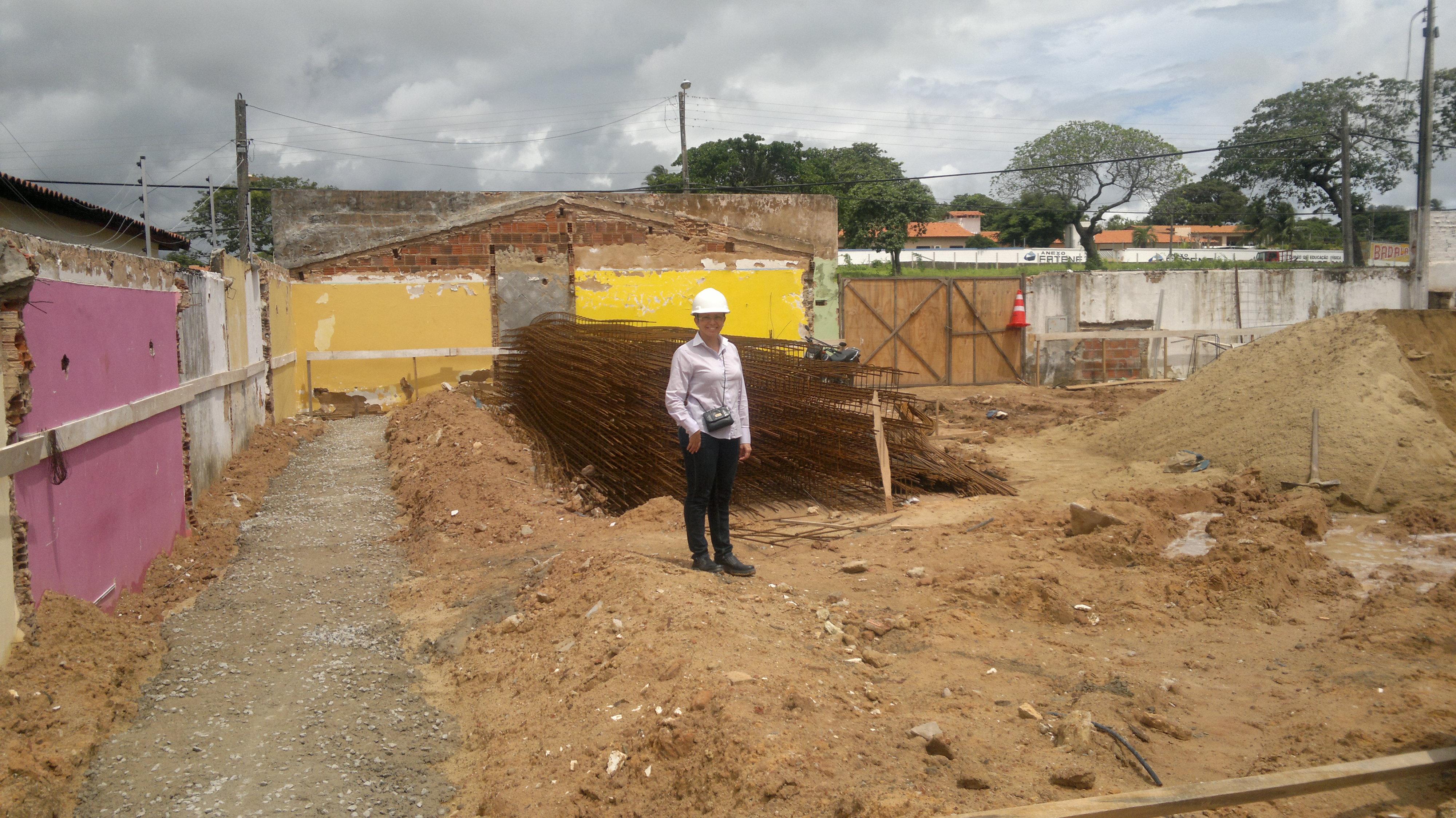 Calculo Estrutural | Ceará