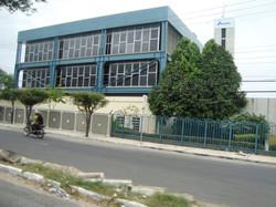 Estrutura Metálica Fortaleza