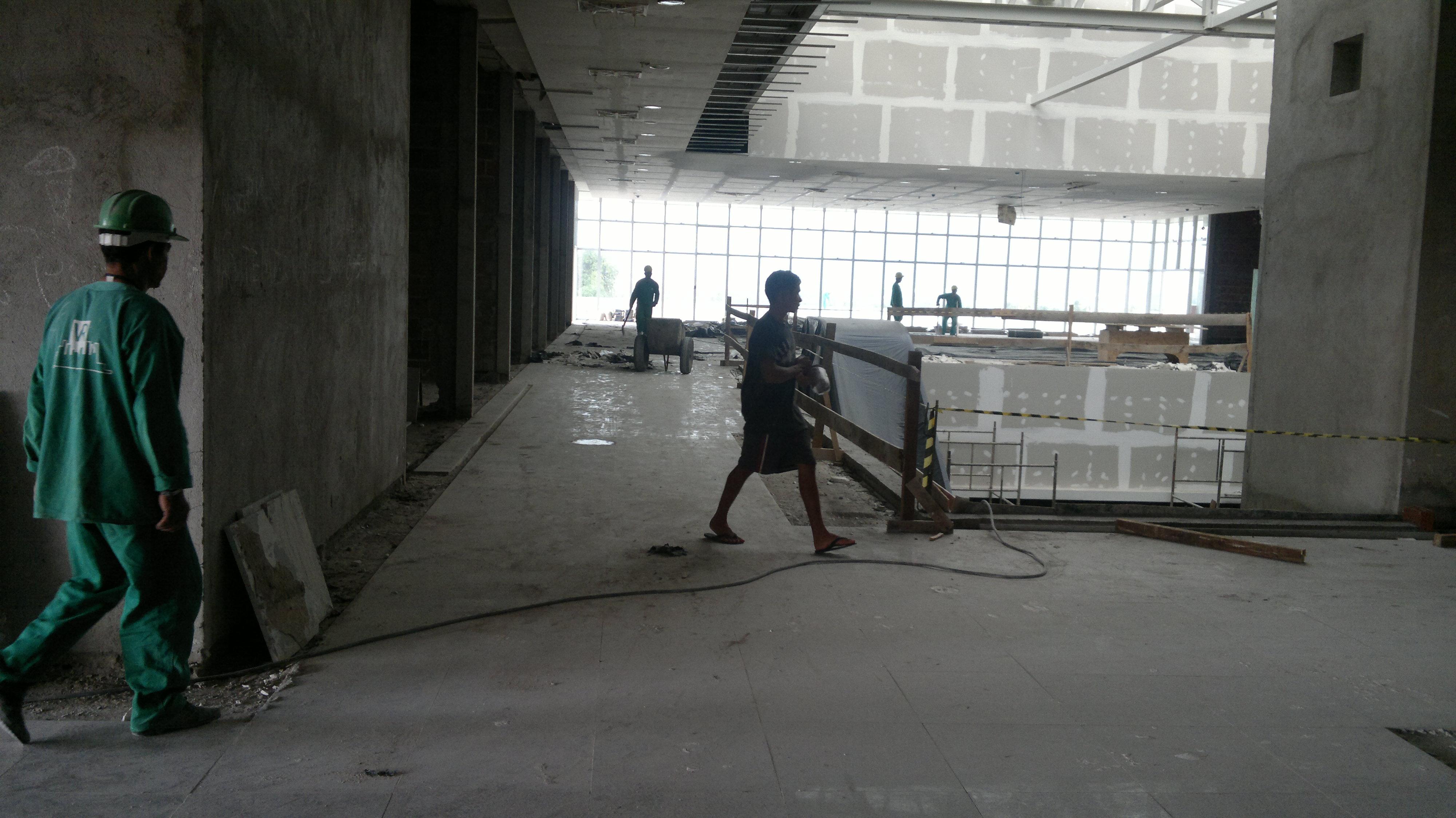 Projeto Estrutural | projecto