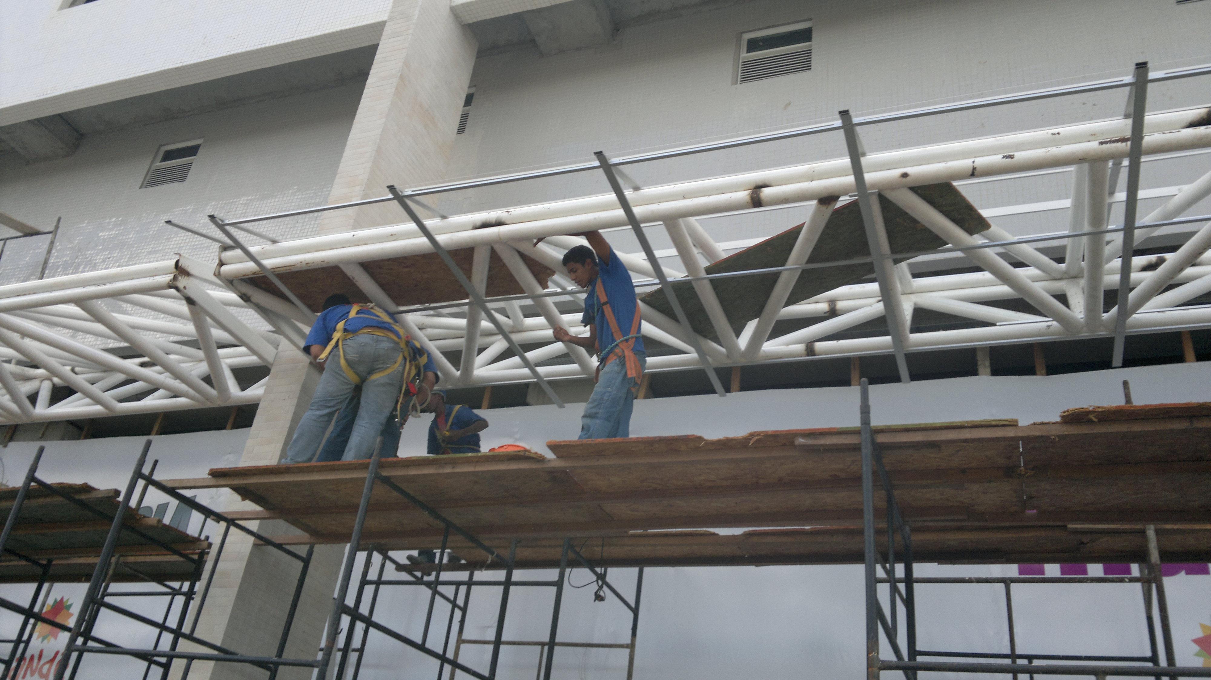 Projeto Estrutural | Brasil