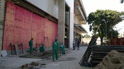 Projeto Estrutural | Fortaleza