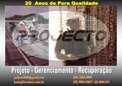 Projeto Estrutural | Fortaleza | BR