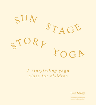 Copy of Sun Stage x The Body Method Inst
