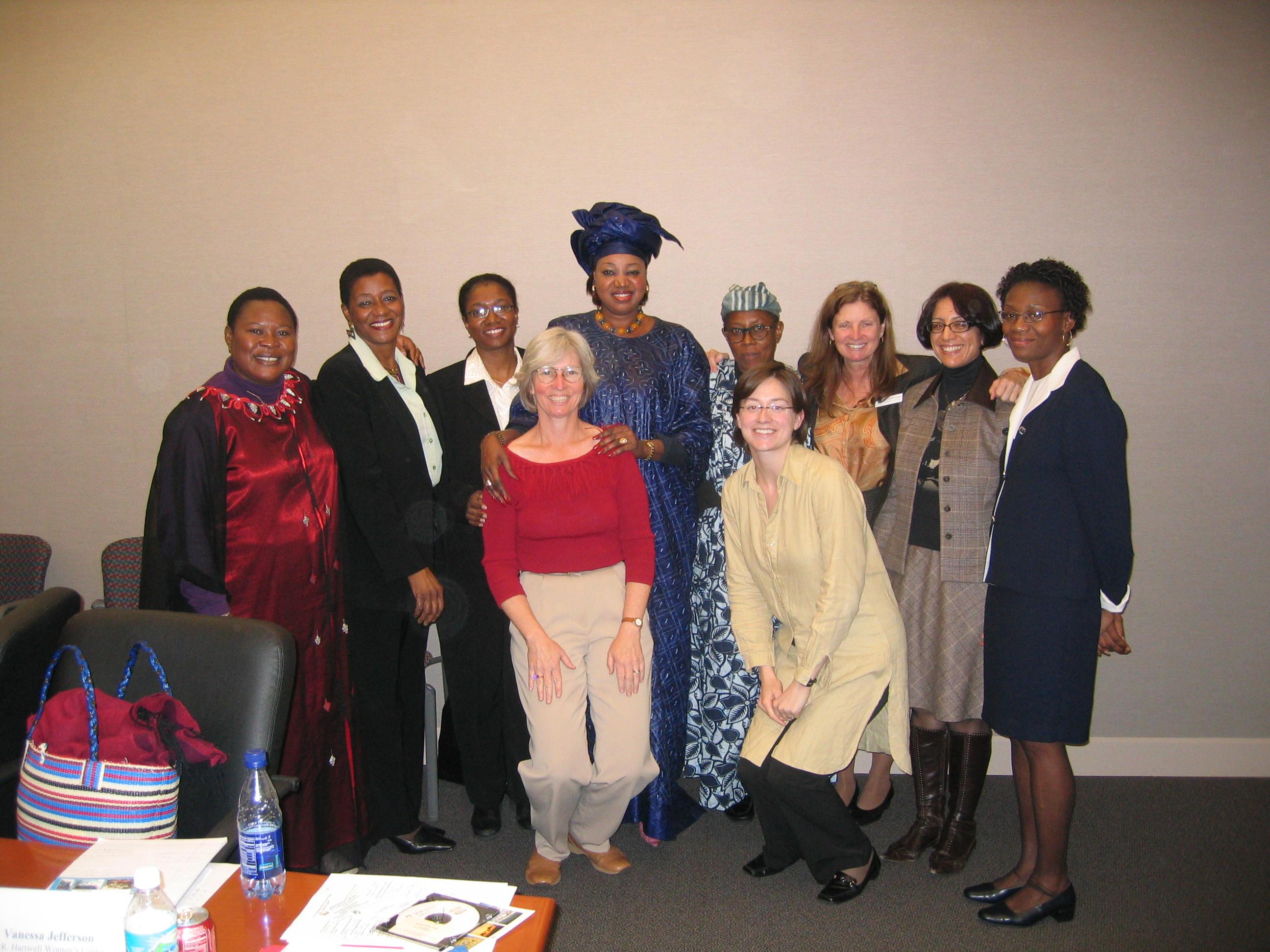 2005 Delegation