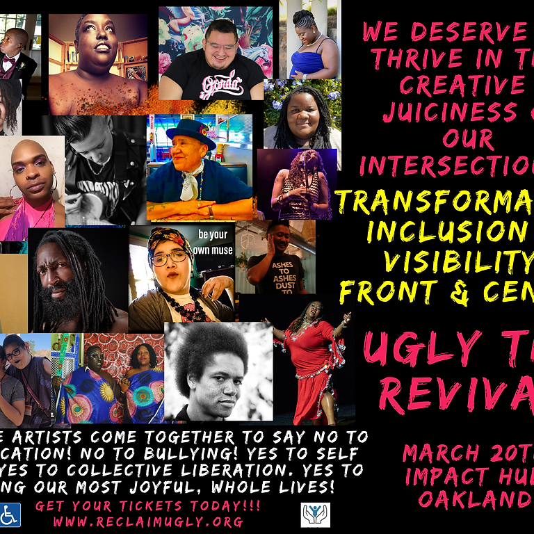 UGLY the Revival