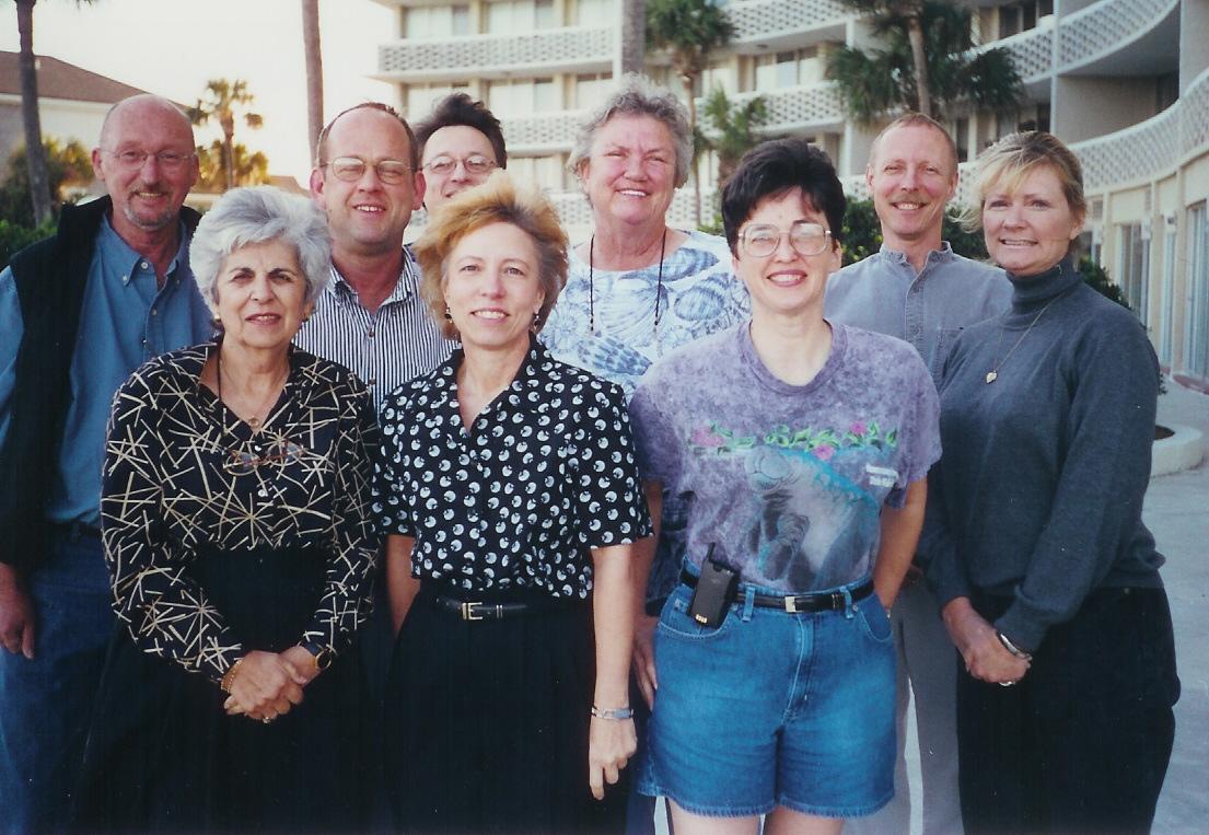2001 Directors