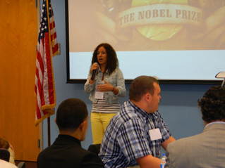 JA Cypress CEO Encourages Local Students