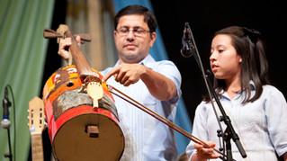 World Famous Recycled Orchestra of Cateura, Paraguay Visits Jacksonville