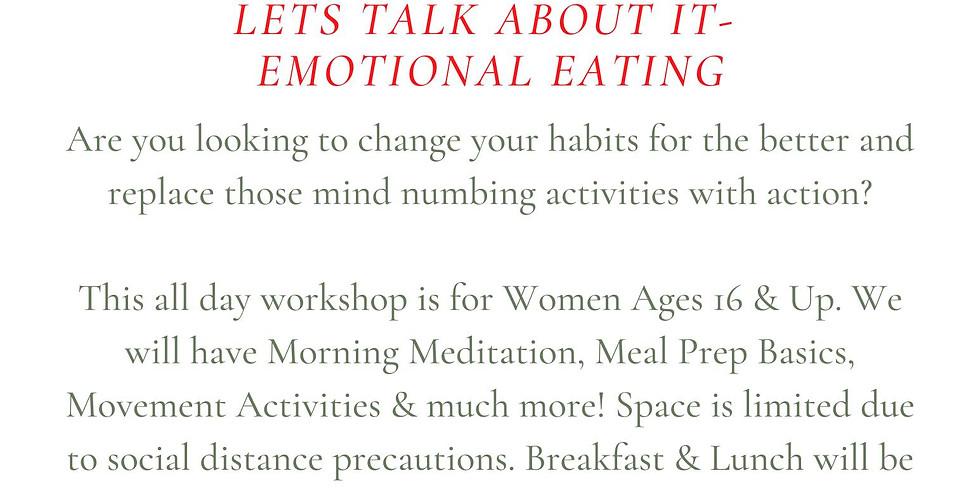 Emotional Eating Workshop