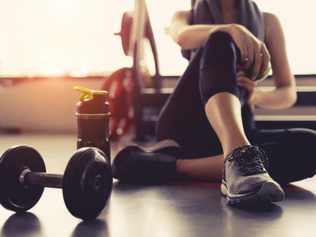 5 Tips to getting started on your fitness journey.