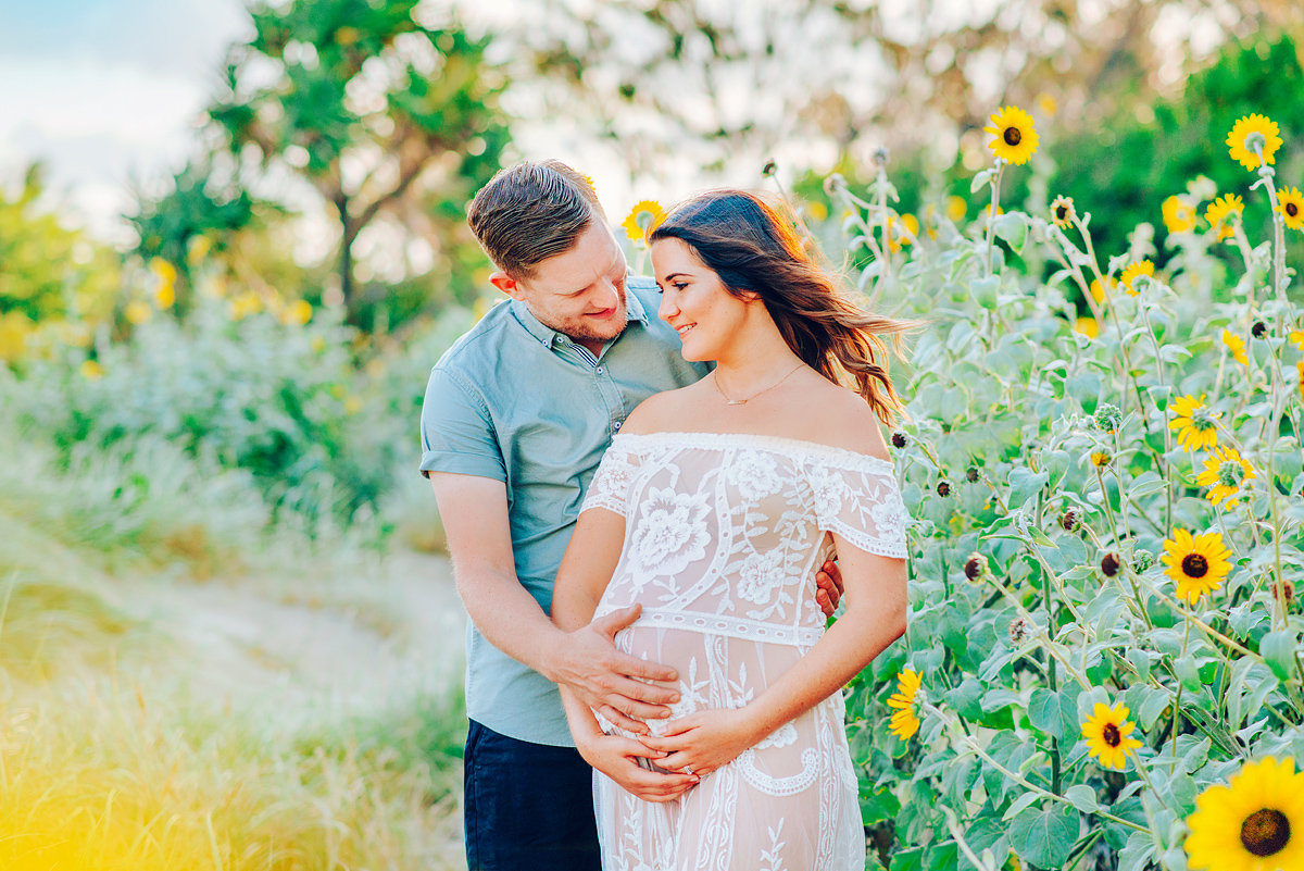Rockhampton maternity photographer