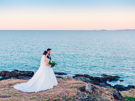 THREE WAYS TO TAKE THE STRESS OUT OF WEDDING PLANNING