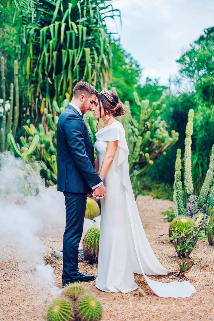 St Aubins Village Wedding, Rockhampton