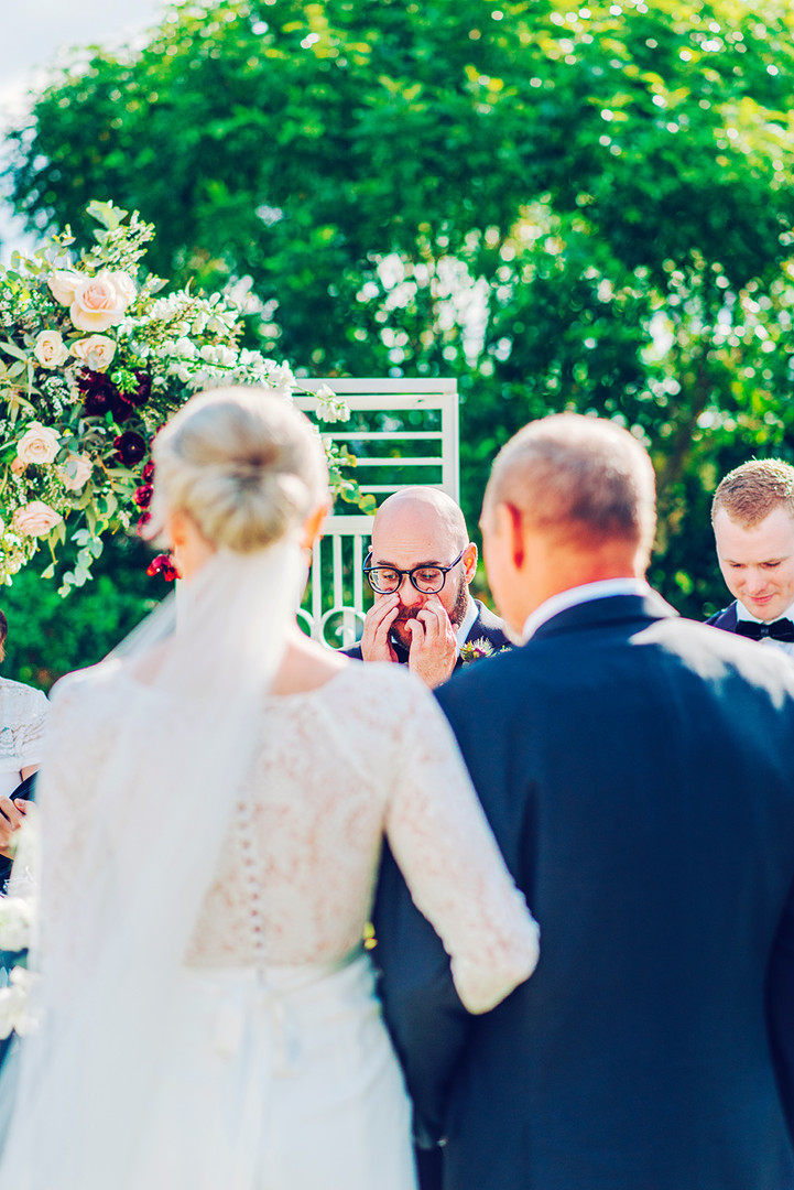 The Old Station, Raglan Central Queensland Country Wedding