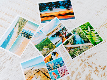 SPECIAL RELEASE | CENTRAL QUEENSLAND POSTCARD SERIES