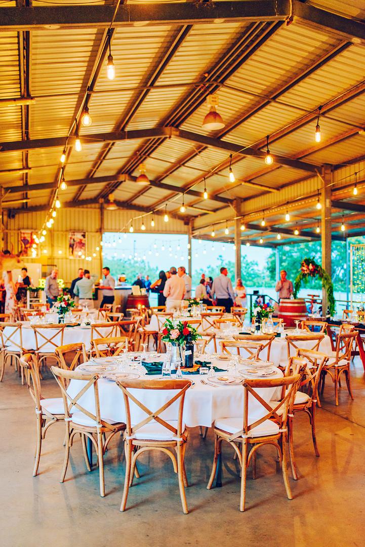 Paradise Lagoons Wedding, Rockhampton